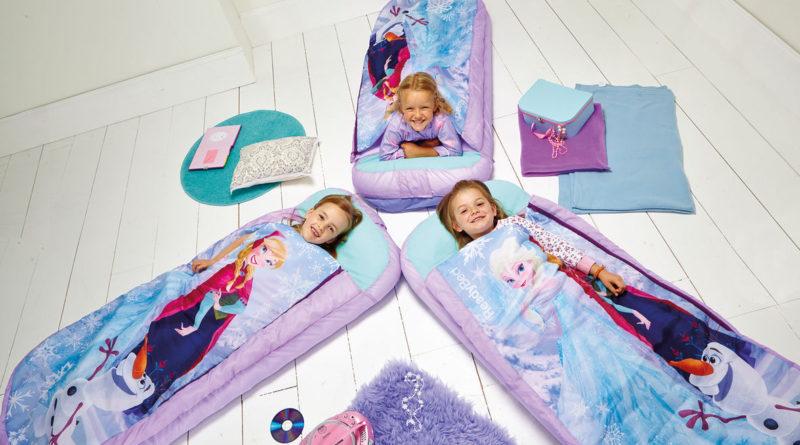 frost 2 sovepose, frost soveposer, frozen soveposer, frost gaver, gaver med frost 2, frost 2 gaver, disney soveposer, soveposer til børn, frozen 2 gaver