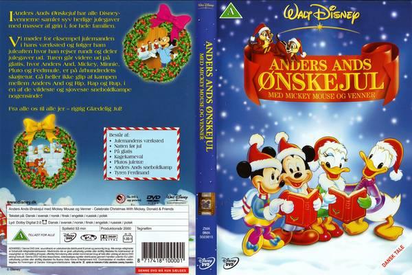 big - Disney julefilm