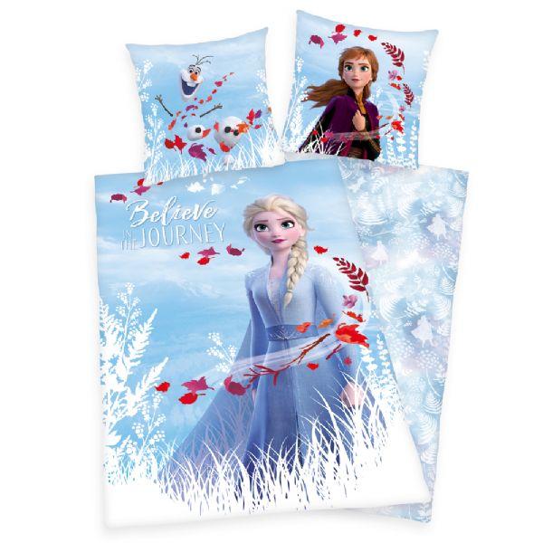Frozen 2 sengetøj - Frost sengetøj - find din favorit