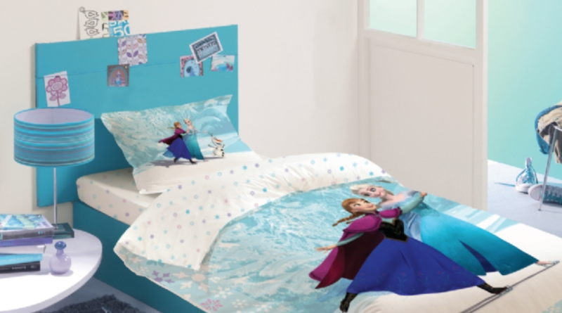 ded6d8933f8 Frost sengetøj - find din favorit - Alletiders Disney