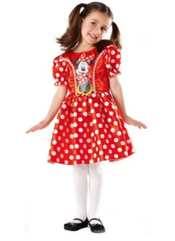 Skærmbillede 2018 01 04 kl. 22.42.32 - Minnie Mouse kostume til børn