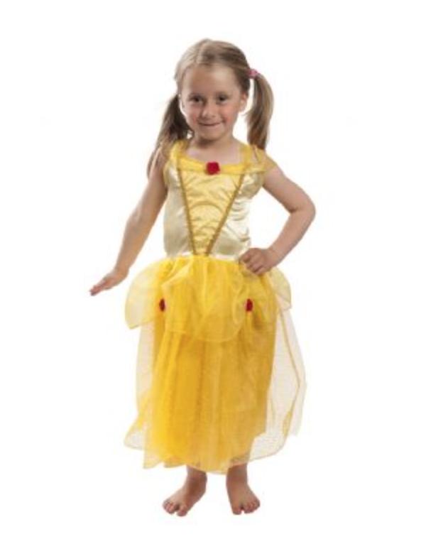 Skærmbillede 2018 01 11 kl. 00.00.11 - Disney prinsesse kostume til børn