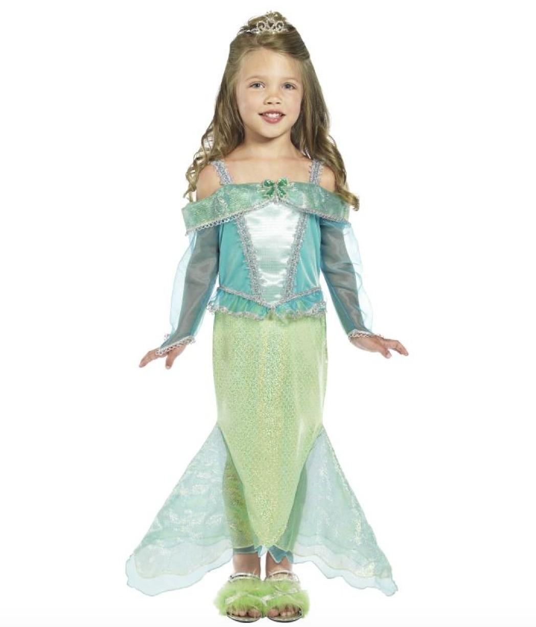 Skærmbillede 2018 01 14 kl. 11.49.14 - Disney prinsesse kostume til børn