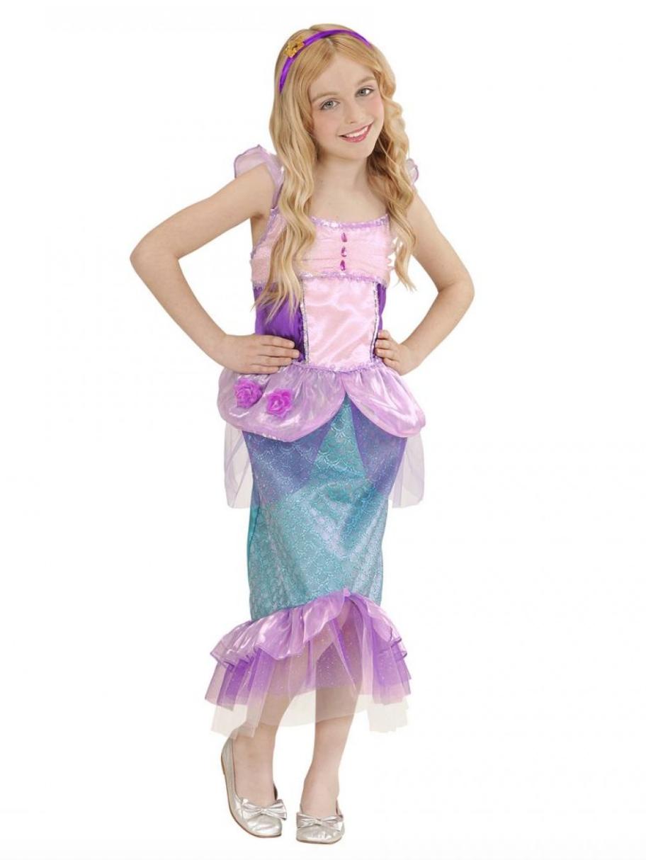 Skærmbillede 2018 01 14 kl. 11.54.32 - Disney prinsesse kostume til børn