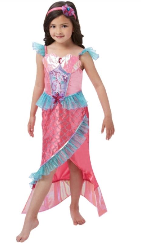 Skærmbillede 2018 01 14 kl. 12.04.41 - Disney prinsesse kostume til børn