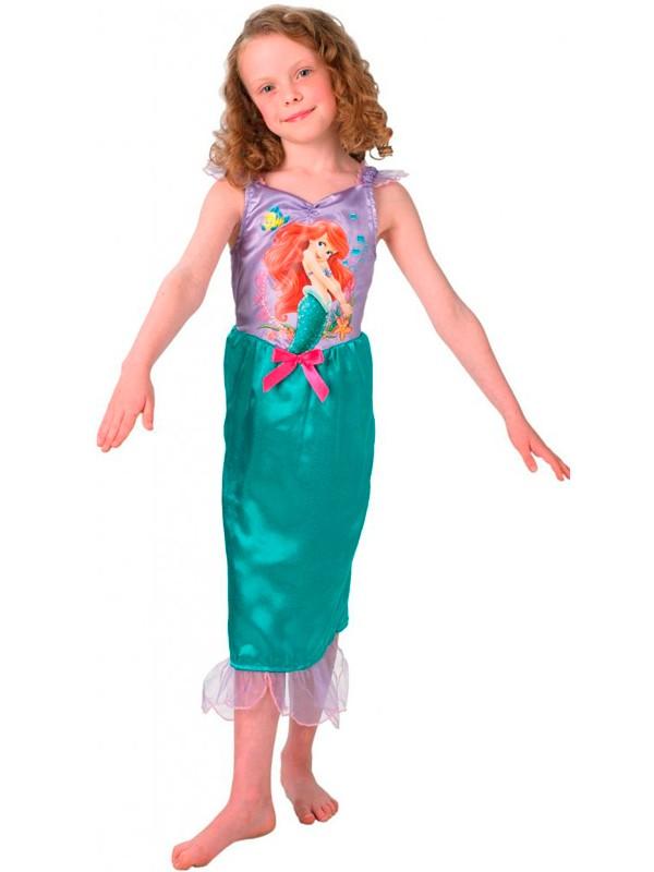 Til Havfrue Kostume Børn Ariel Udklædning qZ7xfAFXBw