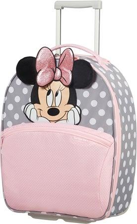 Disney minnie mouse rejsekuffert - Minnie Mouse kuffert