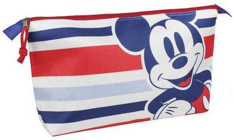 Mickey mouse retro toilettaske - Disney toilettaske til børn
