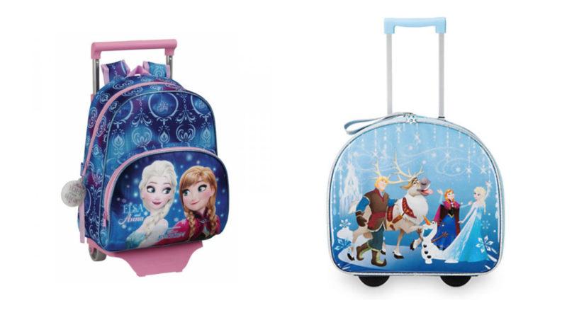 Frost kuffert