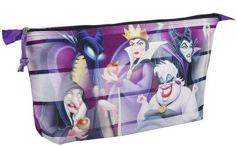 disney villains toilettaske - Disney toilettaske til børn