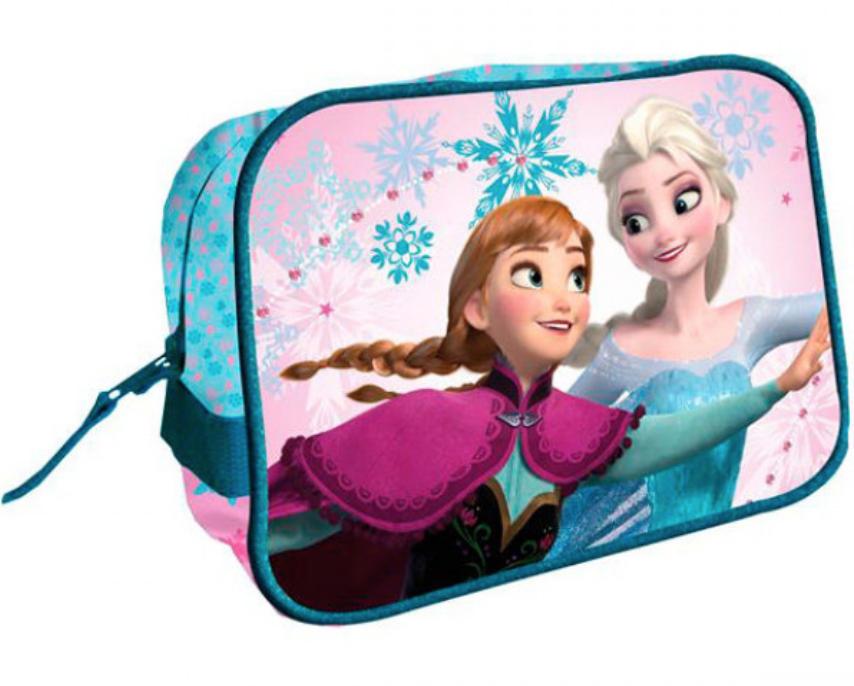 frost toilettaske til børn - Disney toilettaske til børn