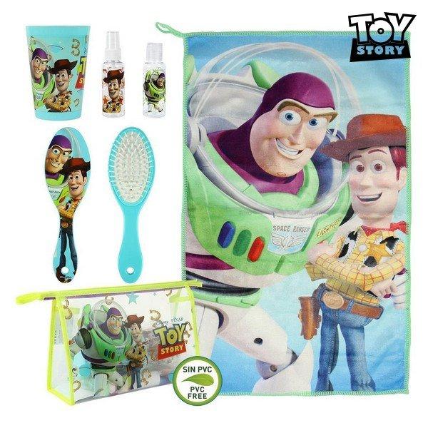 toy story toilettaske - Disney toilettaske til børn