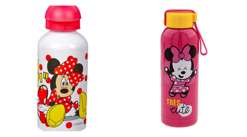 minnie mouse drikkedunk, minnie mouse dunk, minnie mouse drikkeflaske, minnie mouse gaver, minnie mouse skoleting, alletiders disney