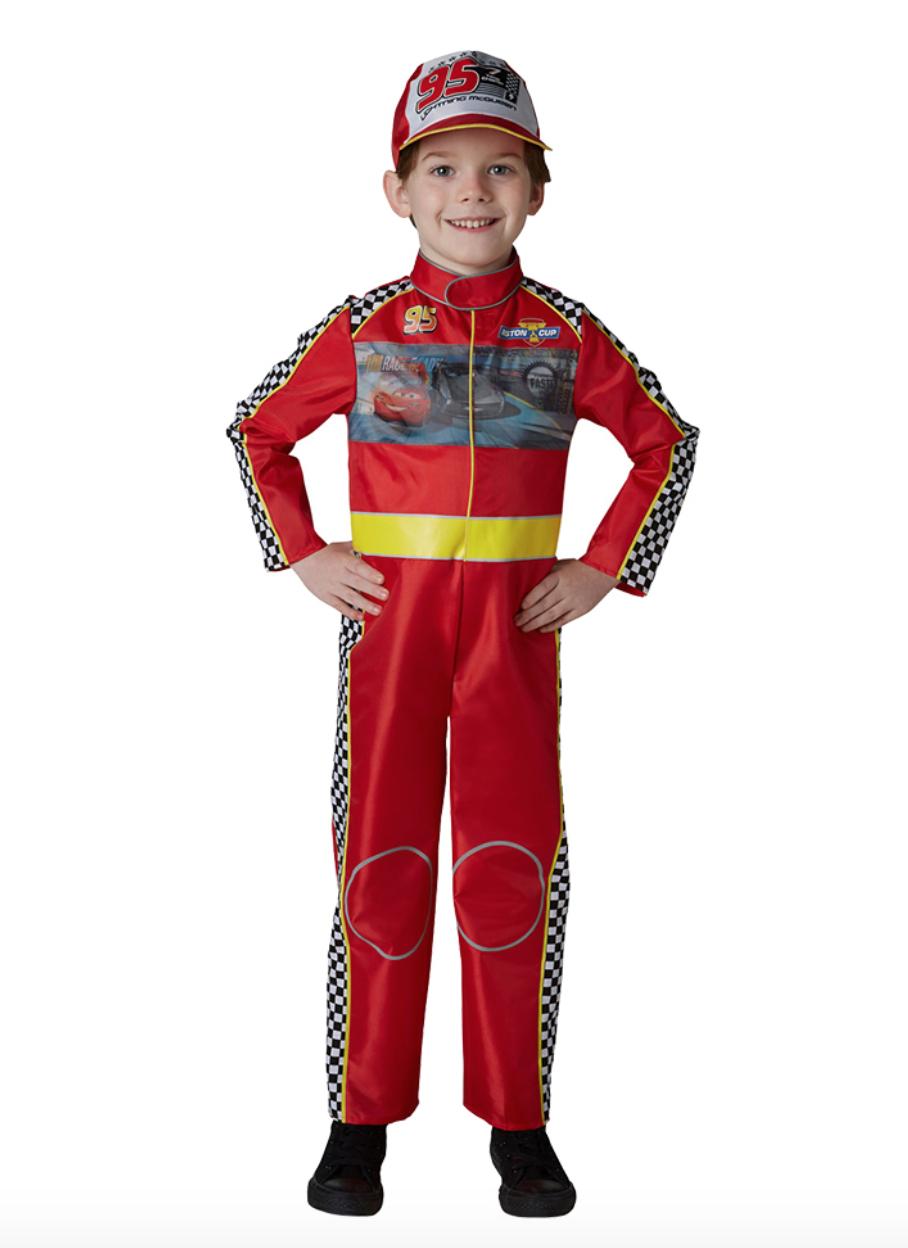 Skærmbillede 2019 02 16 kl. 00.47.34 - Cars kostume til børn