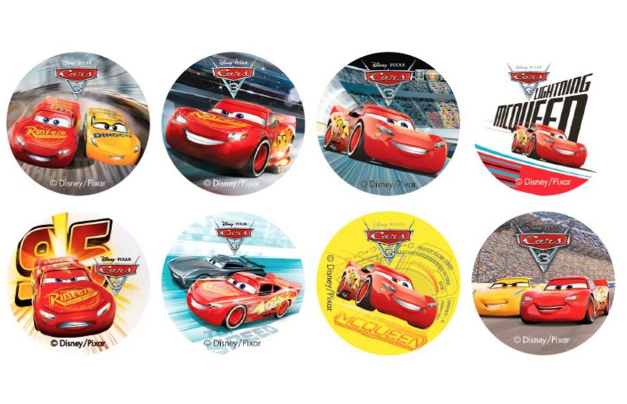 Skærmbillede 2019 03 06 kl. 17.50.48 - Cars kageprint