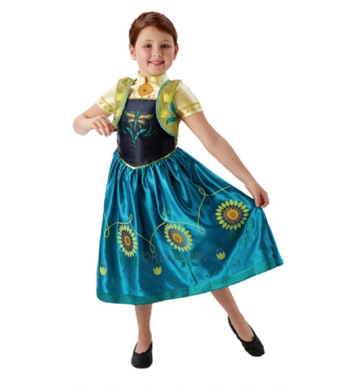 Skærmbillede 2017 10 28 kl. 14.31.27 - Disney prinsesse kostume til børn