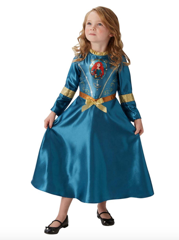 Skærmbillede 2018 12 10 kl. 18.59.58 - Merida kostume til børn