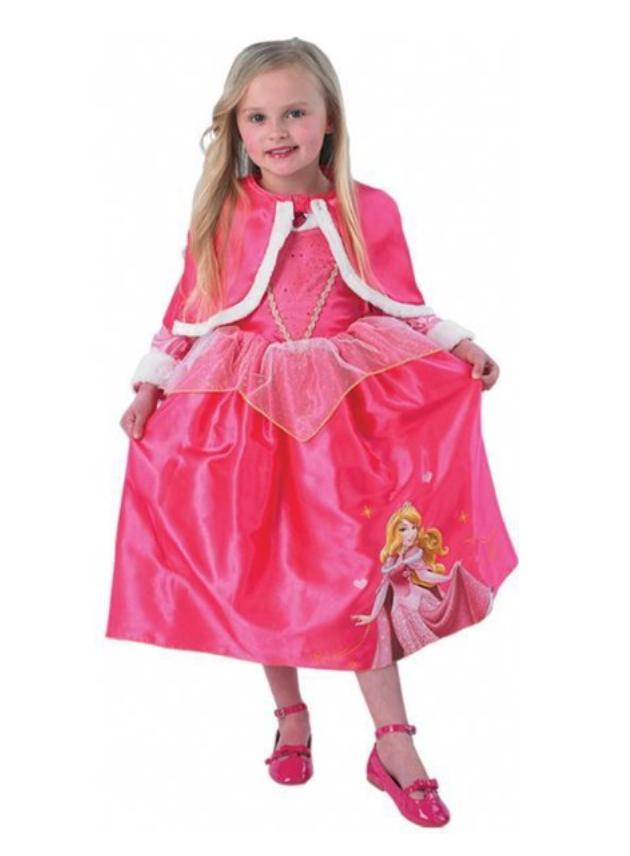 Skærmbillede 2018 09 30 kl. 13.49.11 - Disney prinsesse kostume til børn