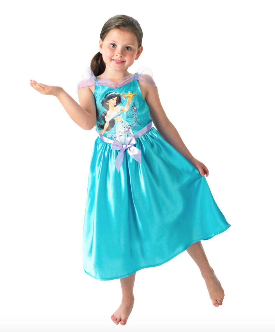 Skærmbillede 2018 12 12 kl. 11.07.33 - Disney prinsesse kostume til børn