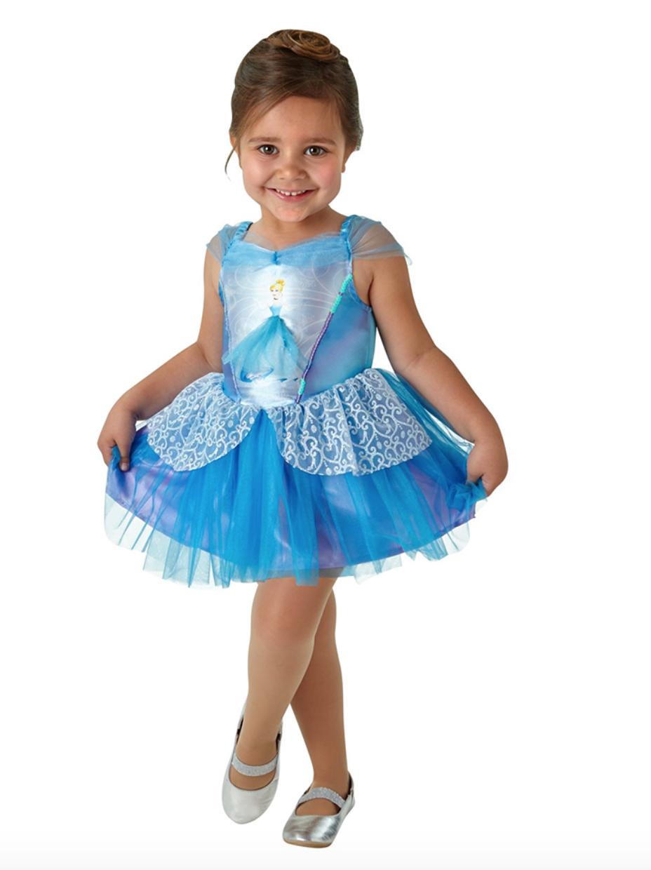 Skærmbillede 2018 12 15 kl. 22.32.22 - Disney prinsesse kostume til børn