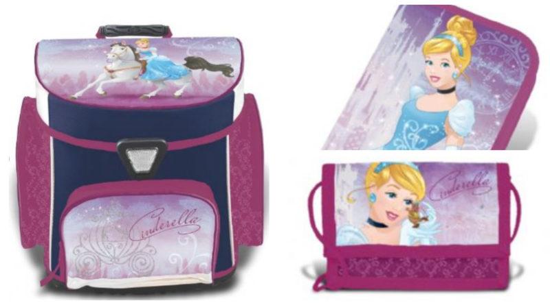 askepot skoletaske, skoletaske med askepot, askepot rygsæk, disney skoletaske, disney rygsæk, prinsesse skoletaske, skoletaske med prinsesse, alletiders disney, disney skoleudstyr