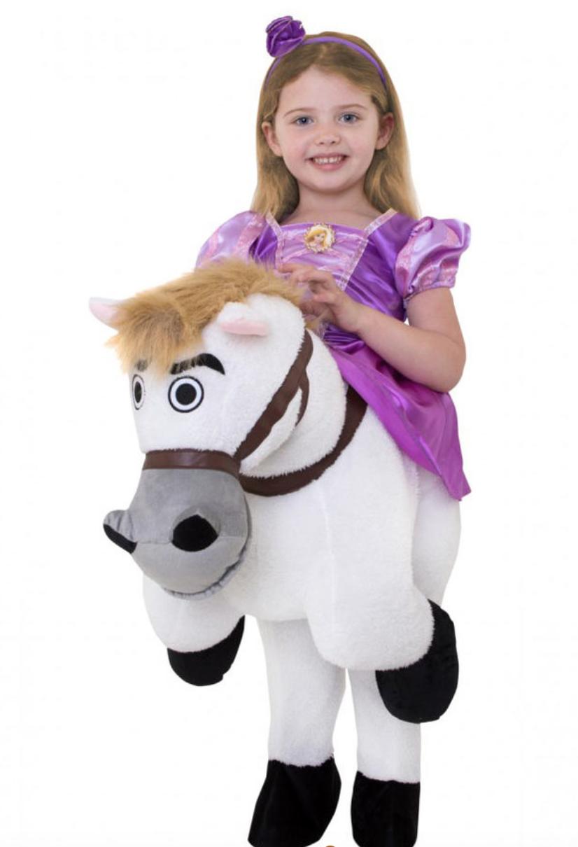 Skærmbillede 2018 09 30 kl. 13.08.58 - Rapunzel kostume til børn