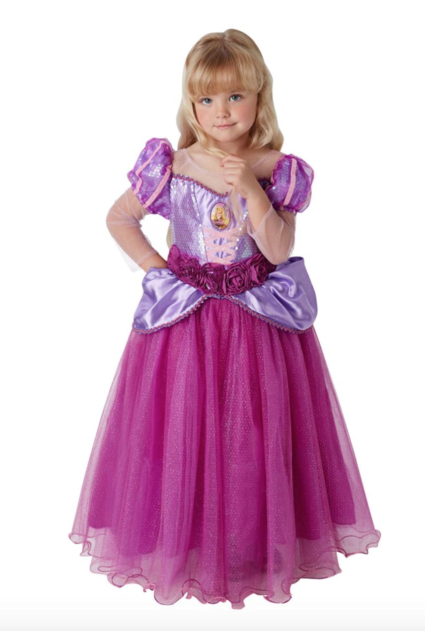 Skærmbillede 2018 12 11 kl. 00.04.57 - Rapunzel kostume til børn