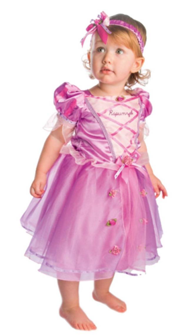 Skærmbillede 2018 12 11 kl. 00.09.26 - Rapunzel kostume til børn