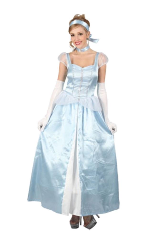 Skærmbillede 2018 12 11 kl. 00.43.03 - Disney prinsesse kostume til voksne