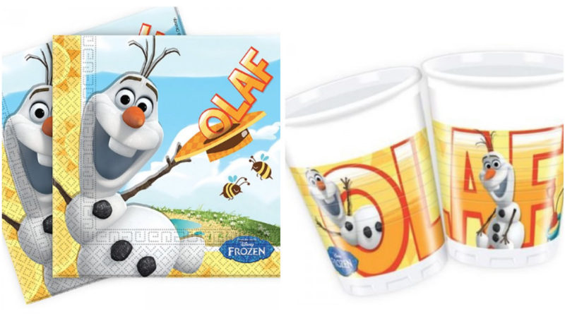 Olaf fødselsdag
