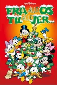 Fra alle os til alle jer 2019 200x300 - Disney julebøger