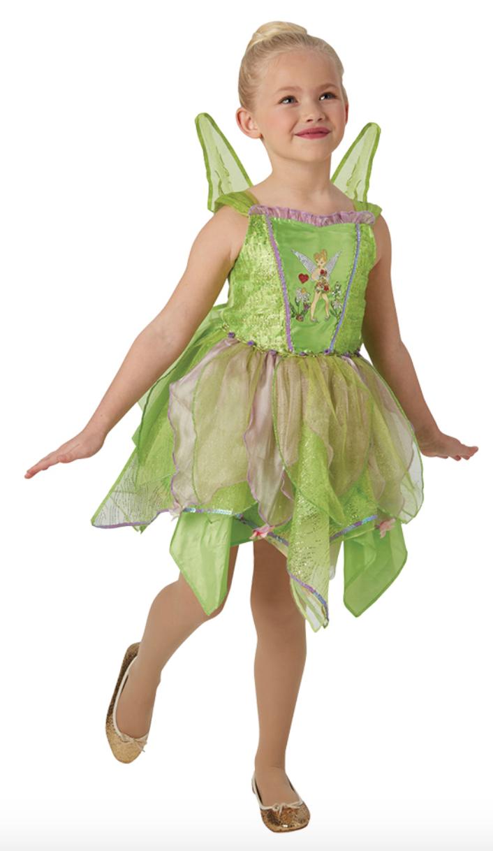 Skærmbillede 2018 12 10 kl. 20.01.27 - Disney prinsesse kostume til børn