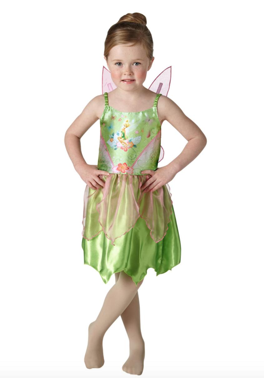 Skærmbillede 2018 12 10 kl. 20.03.33 - Disney prinsesse kostume til børn