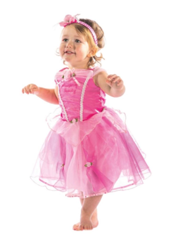 Skærmbillede 2018 12 10 kl. 22.17.45 - Disney prinsesse kostume til børn