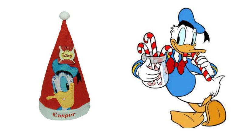 Disney nissehue med navn, navn på nissehue, disney gaver med navn, disney kalendergaver, disney adventsgave, disney julegave, alletiders gave, anders and nisse hue, walt disney nissehue, alletiders disney, disney gaver, disney jul