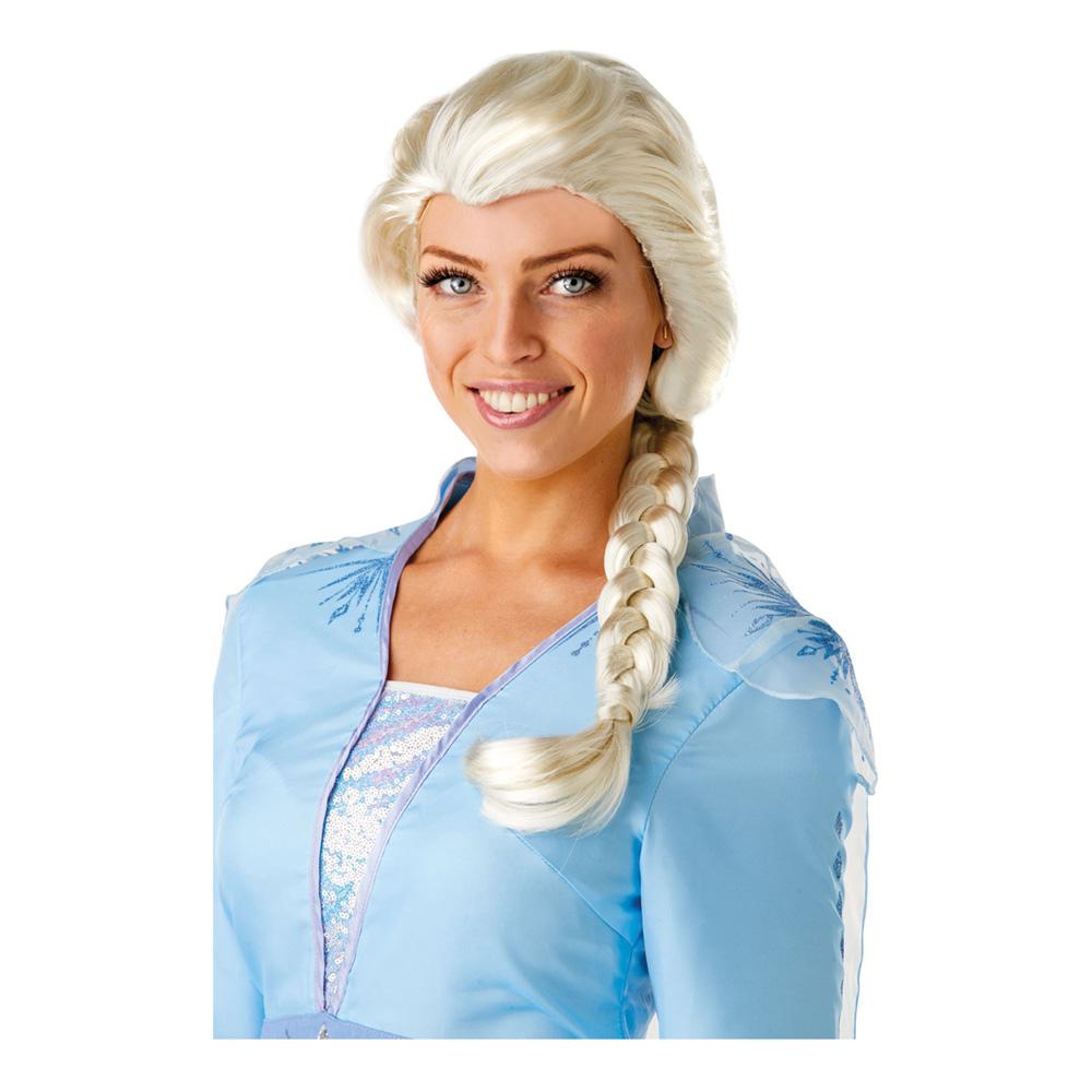 Elsa kostume til voksne Alletiders Disney