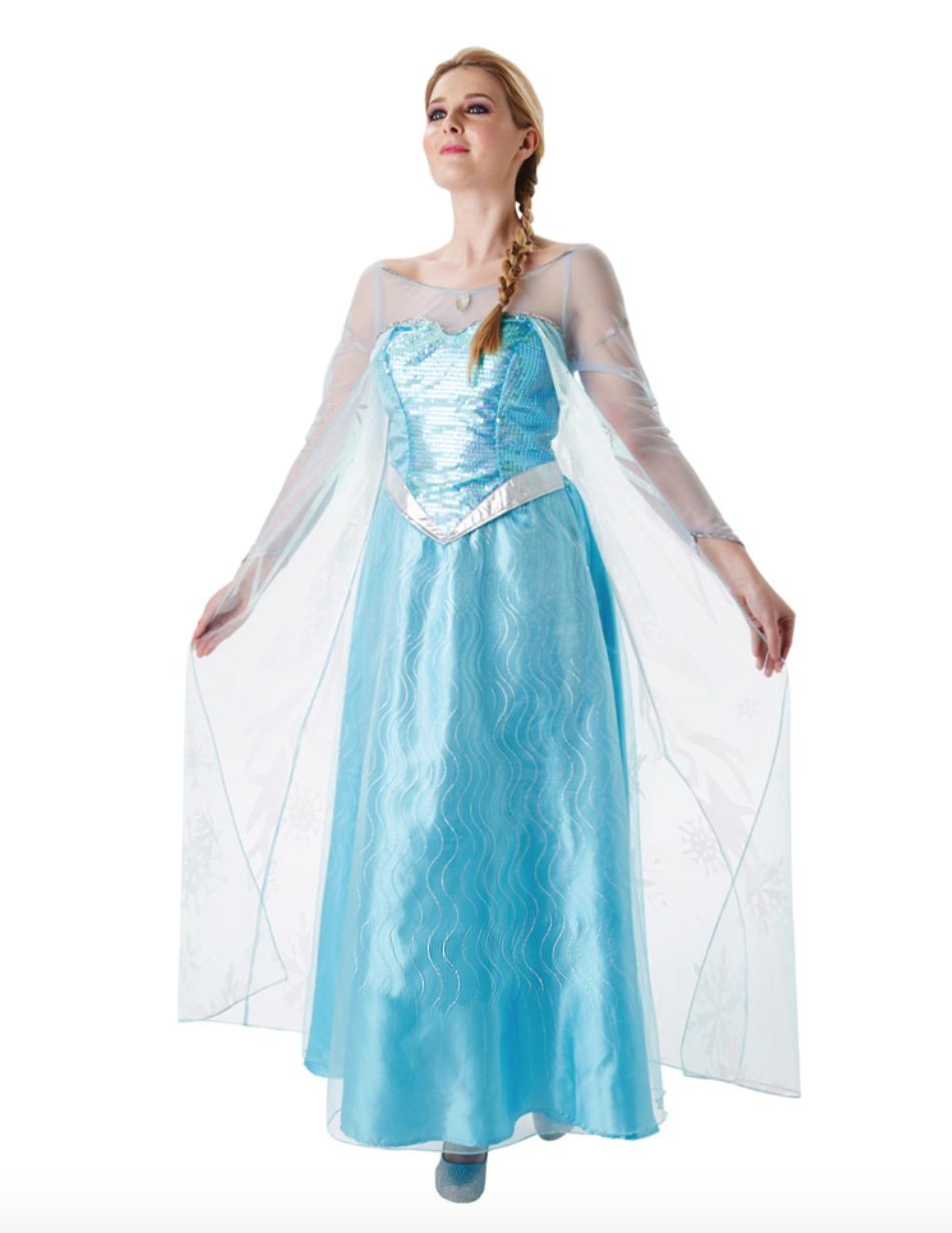 Skærmbillede 2018 12 10 kl. 20.27.40 - Disney prinsesse kostume til voksne