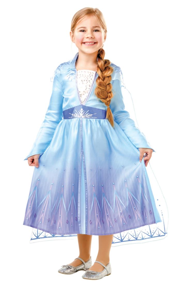 Skærmbillede 2019 12 04 kl. 21.46.21 - Elsa kostume til børn