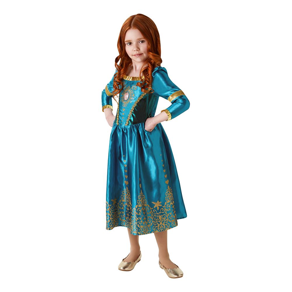 merida børnekostume - Merida kostume til børn