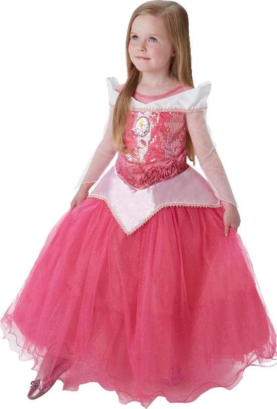 premium tornerose boernekostume kostymer costumes accessories - Tornerose kostume til børn