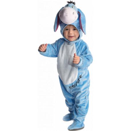 sel kostume peter plys - Peter Plys kostume til baby