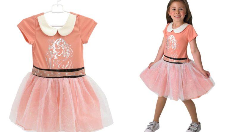 violetta kostume til børn 1 800x445 - Violetta kostume til børn