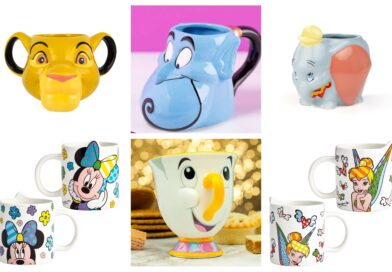 Disney Kopper – find din favorit