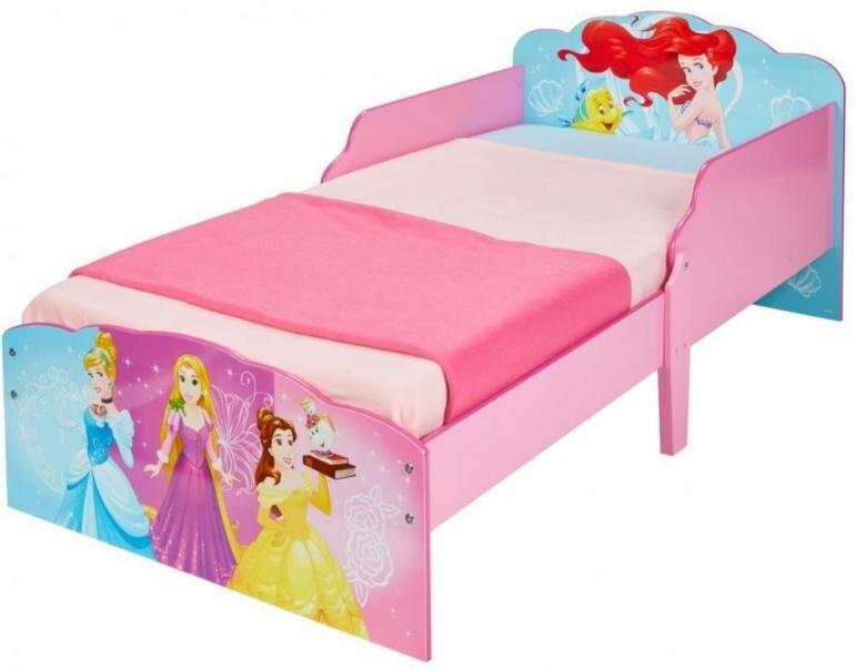 Disney prinsesser juniorseng - Disney prinsesser juniorseng