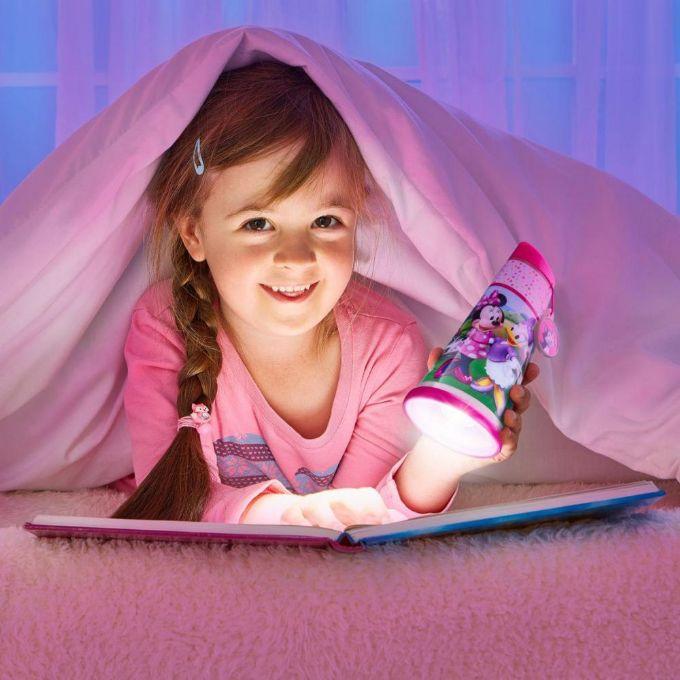 Minnie mouse nat lampe - Minnie Mouse natlampe til børn