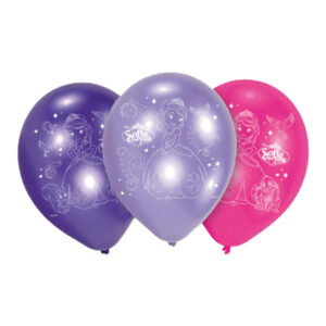 Sofia den første balloner 300x300 - Sofia den første fødselsdag