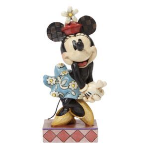 jim shore minnie mouse figur 300x300 - Jim Shore - Minnie Mouse figurer