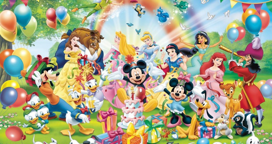 16 Disney film fakta