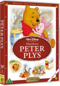 Peter plys disney klassiker 22 208x300 - Disney klassikere liste