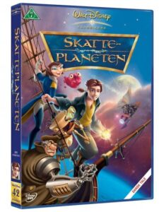 Skatteplaneten disney klassiker 225x300 - Disney klassikere liste